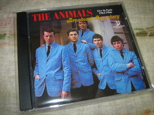 eric burdon and the animals