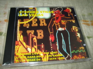 STEPHEN STILLS - LAS VEGAS (1CD)