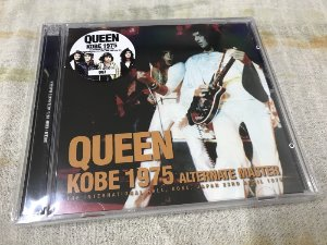 QUEEN - rzrecord