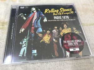 THE ROLLING STONES - rzrecord